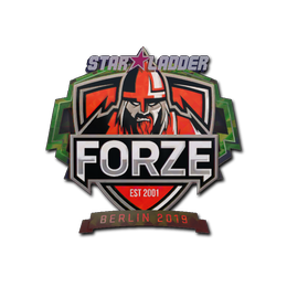 forZe eSports (Holo) | Berlin 2019