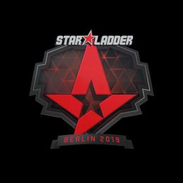 Astralis | Berlin 2019