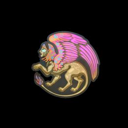 Sphinx (Holo)
