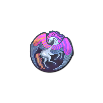Pegasus (Holo)
