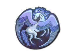 Sticker | Pegasus