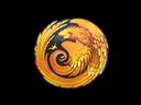 Sticker | Phoenix Reborn