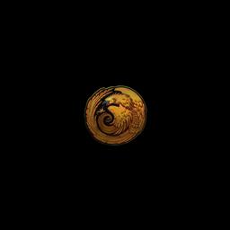 Sticker | Phoenix Reborn (Foil)