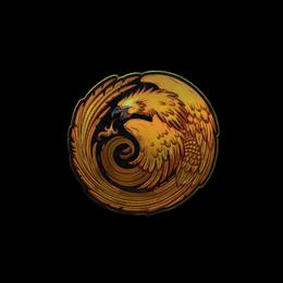 Phoenix Reborn (Foil)