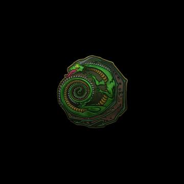 Dragon (Foil)