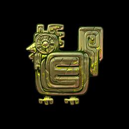 Ancient Beast (Foil)
