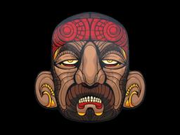 Sticker   Ancient Marauder