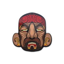 Ancient Marauder