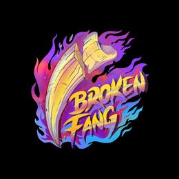 Broken Fang (Holo)