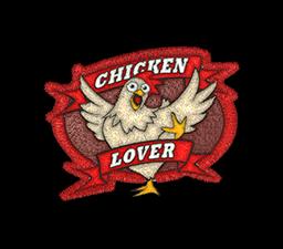 Patch   Chicken Lover