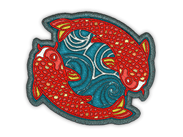 Patch | Koi