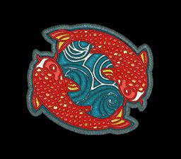 Patch   Koi