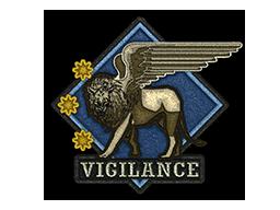 Patch | Vigilance
