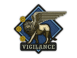 Patch | Vigilance