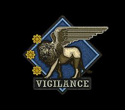 Patch   Vigilance