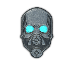 Patch | Combine Helmet