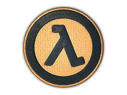 Patch | Copper Lambda