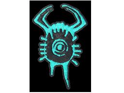 布章 | 猎头蟹符文