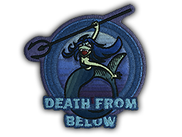 Patch | Death From Below