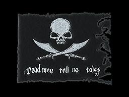Patch | Dead Men