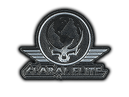 Patch | Metal The Global Elite