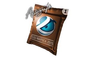 Autograph Capsule Luminosity Gaming Cluj Napoca 2015