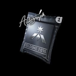 Autograph Capsule | Team Immunity | Cologne 2015