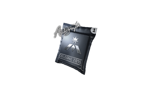 Autograph Capsule | Team Immunity | Cologne 2015 Prices