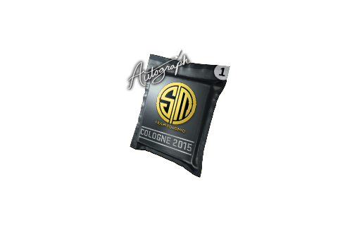 Autograph Capsule | Team SoloMid | Cologne 2015 Prices