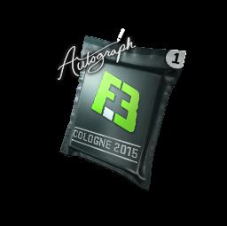 Autograph Capsule | Flipsid3 Tactics | Cologne 2015