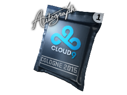 Autograph Capsule | Cloud9 G2A | Cologne 2015