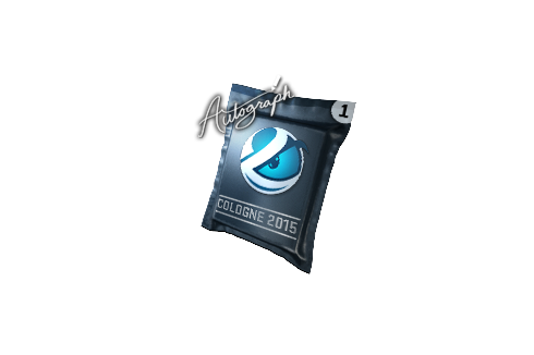 Autograph Capsule | Luminosity Gaming | Cologne 2015 Prices