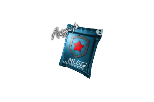 Autograph Capsule | Gambit Gaming | MLG Columbus 2016 Prices