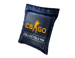 Collectible Pins Capsule Series 1