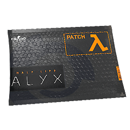 Half-Life: Alyx Patch Pack