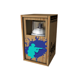 CS:GO Graffiti Box