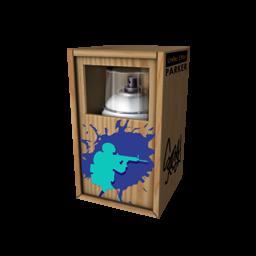 free csgo skin CS:GO Graffiti Box