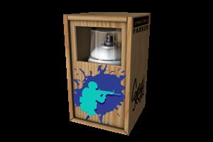 Cs Go Graffiti Box