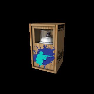 CS:GO Graffiti Box