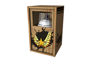 Community Graffiti Box 1