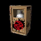 Perfect World Graffiti Box