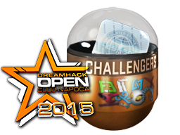 DreamHack Cluj-Napoca 2015 Challengers