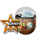 DreamHack Cluj-Napoca 2015 Challengers (Foil)