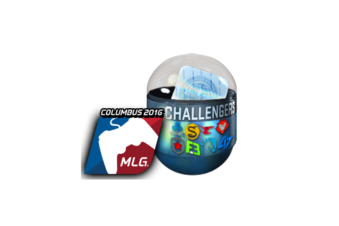 MLG Columbus 2016 Challengers (Holo-Foil) Prices