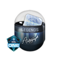 Autograph Capsule | Legends <br>(Foil) | Cologne 2016