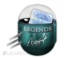 Boston 2018 Legends Autograph Capsule
