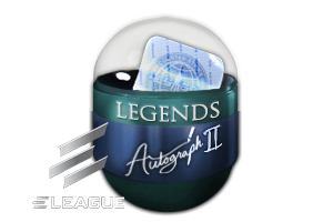 Boston 2018 Attending Legends Autograph Capsule