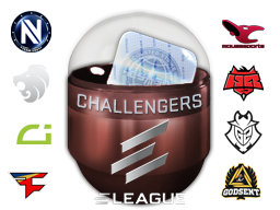 Atlanta 2017 Challengers