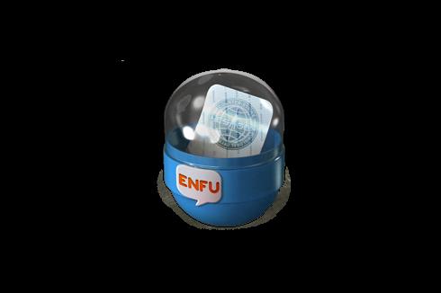 Enfu Sticker Capsule Prices