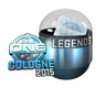 ESL One Cologne 2015 Legends